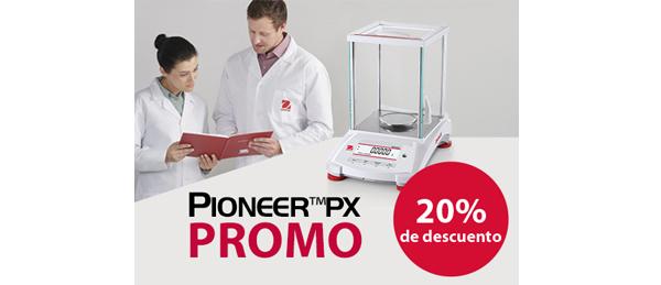 PIONEER™PX PROMO  ¡Ahora con un 20% de descuento!