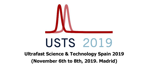 Ultrafast Science & Technology Spain 2019