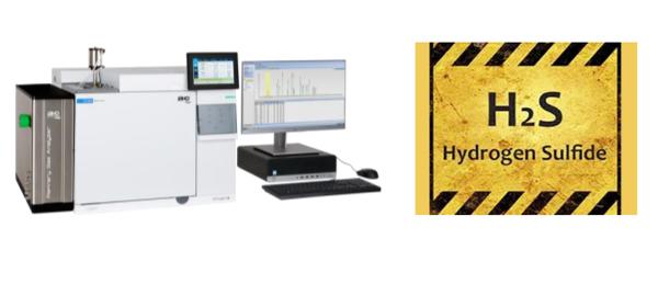 Análisis de COS y H2S con el  Hi-Speed RGA de AC (PAC)