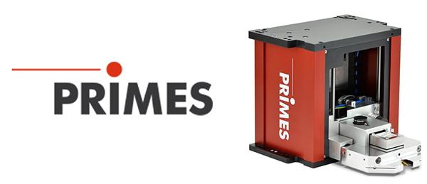 El diagnóstico láser de PRIMES ahora también para láseres multi-kilovatios en el rango espectral verde y azul