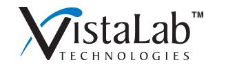 Nueva distribución de pipetas ergonómicas Vistalab