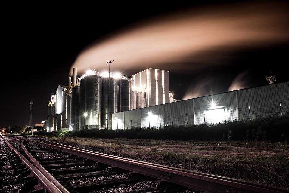 Novedades Industria Petroquímica
