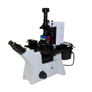 LS AFM - Microscopio de fuerza atómica de alta resolución para aplicaciones de ciencias de la vida