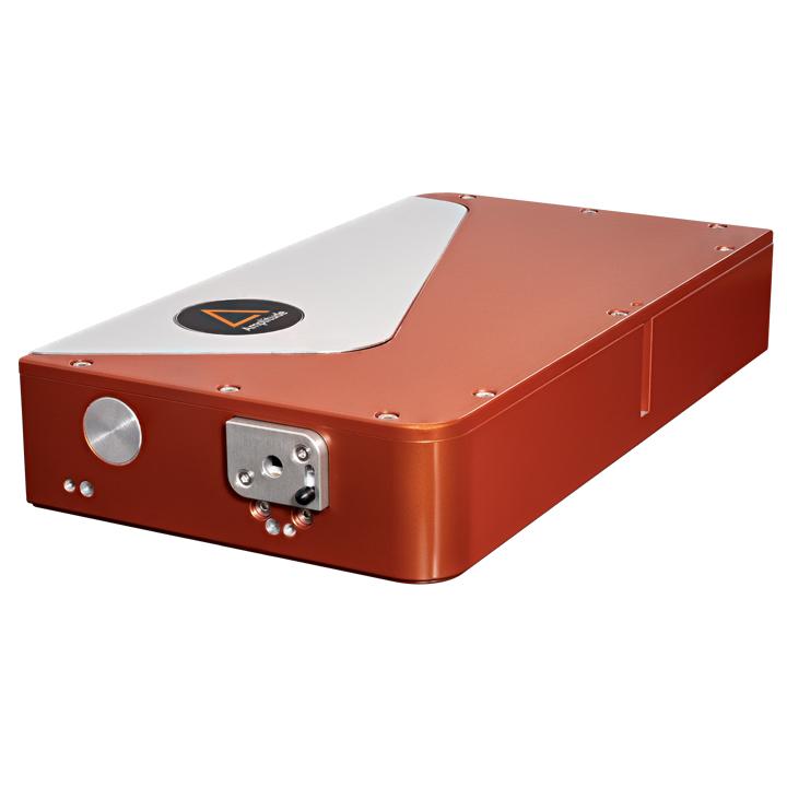 Mikan - Oscilador de femtosegundos alta potencia