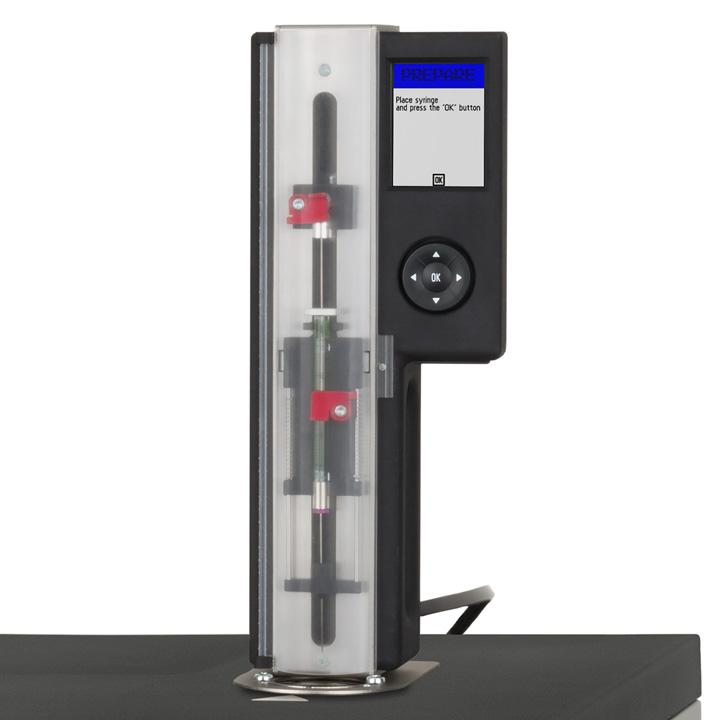 SSA - Autoinyector para líquidos