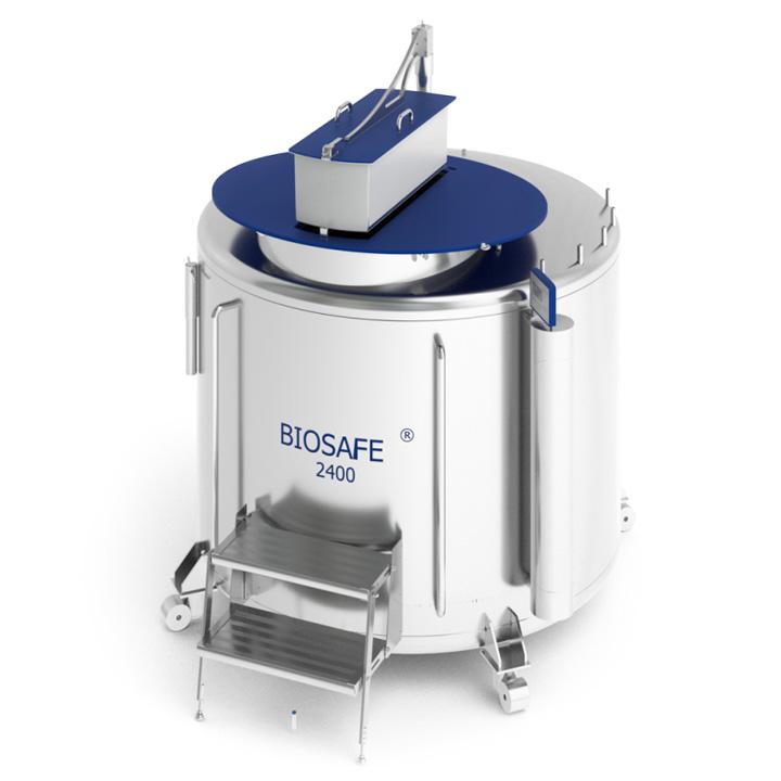 Biosafe 500/ 800/ 2400