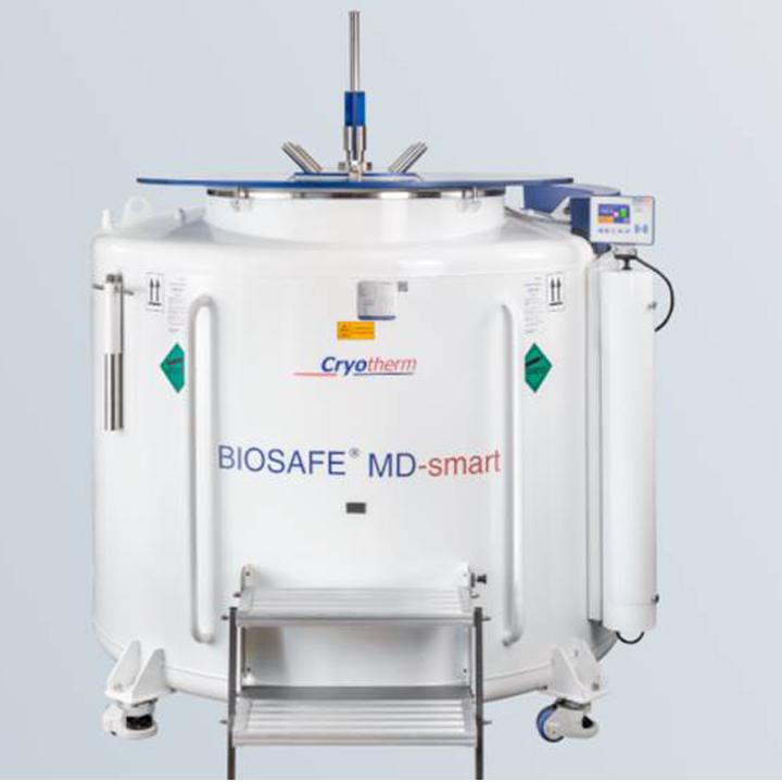 Biosafe Smart