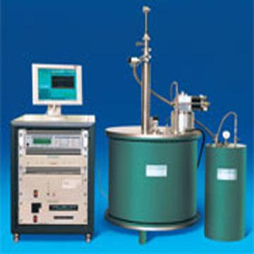 Cryogenic CRY-CFM - Imanes Superconductores a temperatura de He líquido