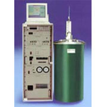 Cryogenic S600X - SQUID
