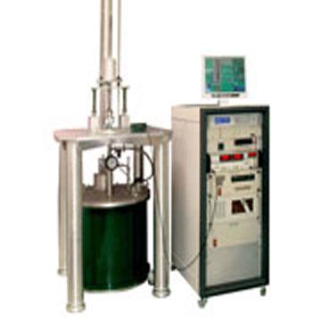 Cryogenic CRY-VSM - Magnetómetros de Muestra vibrante e tempreratura de He