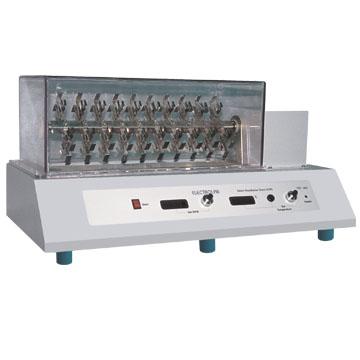 Electrolab ERB-40A - Aparato de botella rotatoria(Baño de Aire)