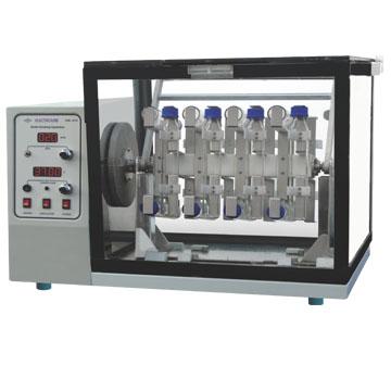 Electrolab ERB-16W - Aparato de botella rotatoria (Baño de agua)