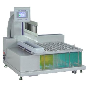 Electrolab ERD-37 - Test de disolución recíproco