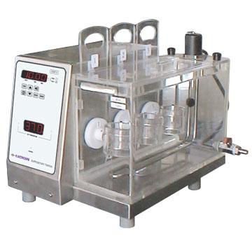 Electrolab ESDT-3 - Test de desintegración de supositorios