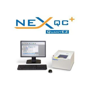 NEX QC+ - ANALIZADOR ELEMENTAL POR ED-XRF CON RESOLUCIÓN MEJORADA