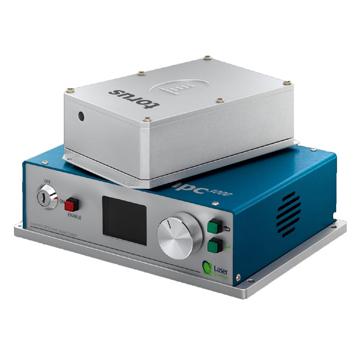 Laser Quantum TORUS - LÁSER DPSS SLM