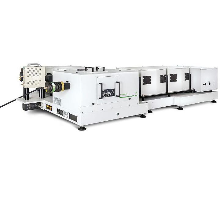 FT-300 - Fluorímetro Modular con resolcuón temporal