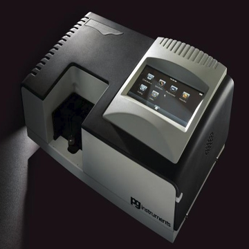 C30 - Espectrofotómetro UV-Vis compacto y portatil
