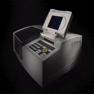 T70 - Espectrofotómetro UV-Vis de sobremesa de haz simple