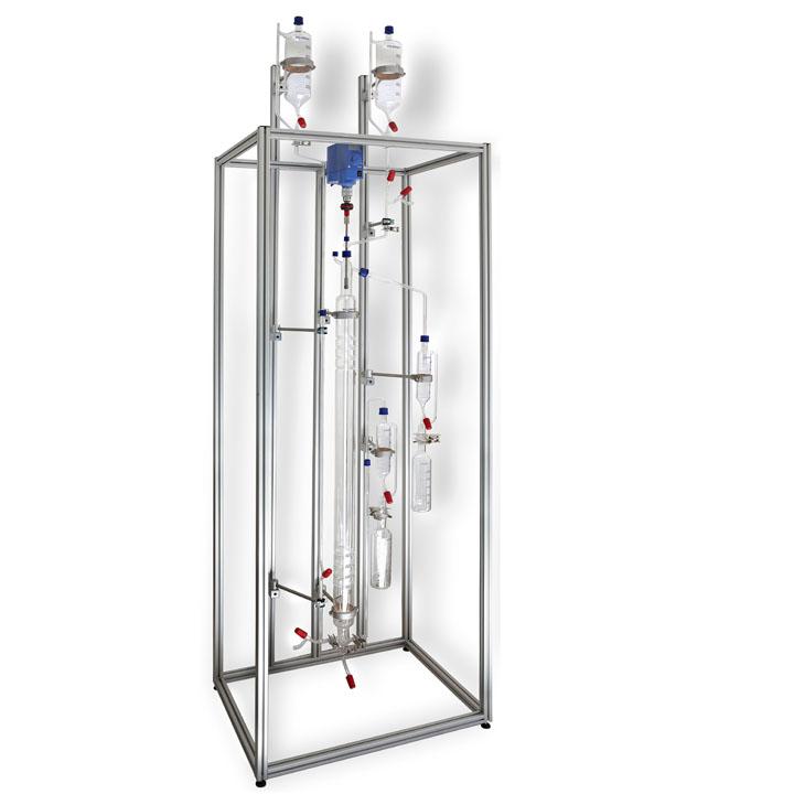PILOEX SBC01 - Columna de micro-extracción