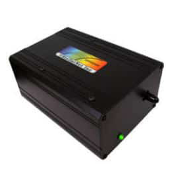 StellarNet Inc StellarNet Black Comet - Espectrómetro portatil UV-Vis-NIR