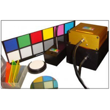 StellarNet Inc StellarNet Color - EspectroColorímetro portátil UV-VIS-NIR