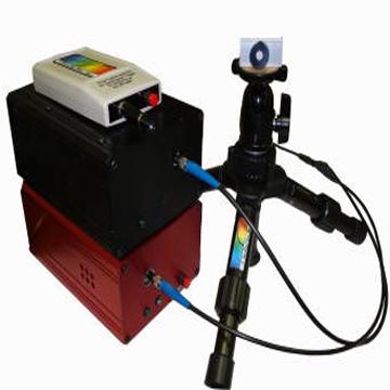 StellarNet Inc StellarNet Espectro Radiómetro - Espectro Radiómetro portatil UV-VIS-NIR