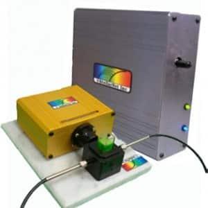 StellarNet Inc StellarNet Fluorescencia - EspectroFluorímetro portátil UV-VIS-NIR