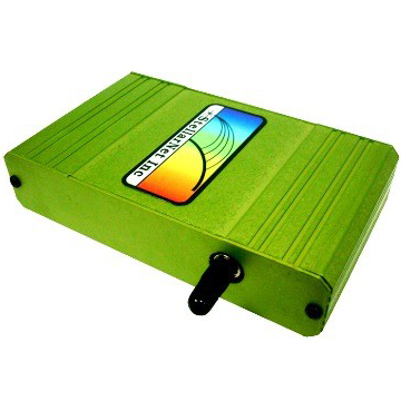StellarNet Inc StellarNet GreenWave - Espectrómetro portatil Vis-NIR