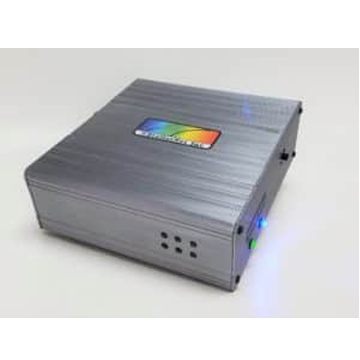 StellarNet Inc StellarNet SILVER-Nova - Espectrómetro portatil de alta sensibilidad UV-Vis-NIR