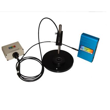StellarNet Inc StellarNet Thin Films - Sistema de análisis de espesor de capas UV-VIS-NIR
