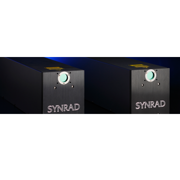 Synrad p250 - Láser de CO2 pulsado 600mJ
