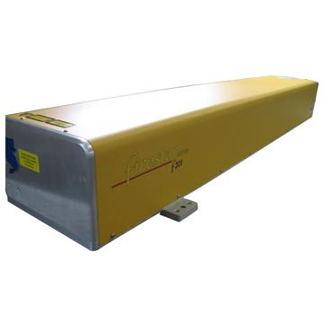 Synrad f201 - Láser de CO2 de 200W