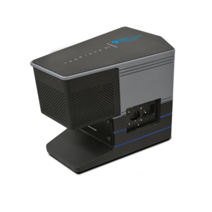 IsoPlane 81 - Sistema compacto de espectroscopía