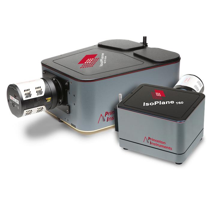 IsoPlane - Espectrómetros libres de aberraciones