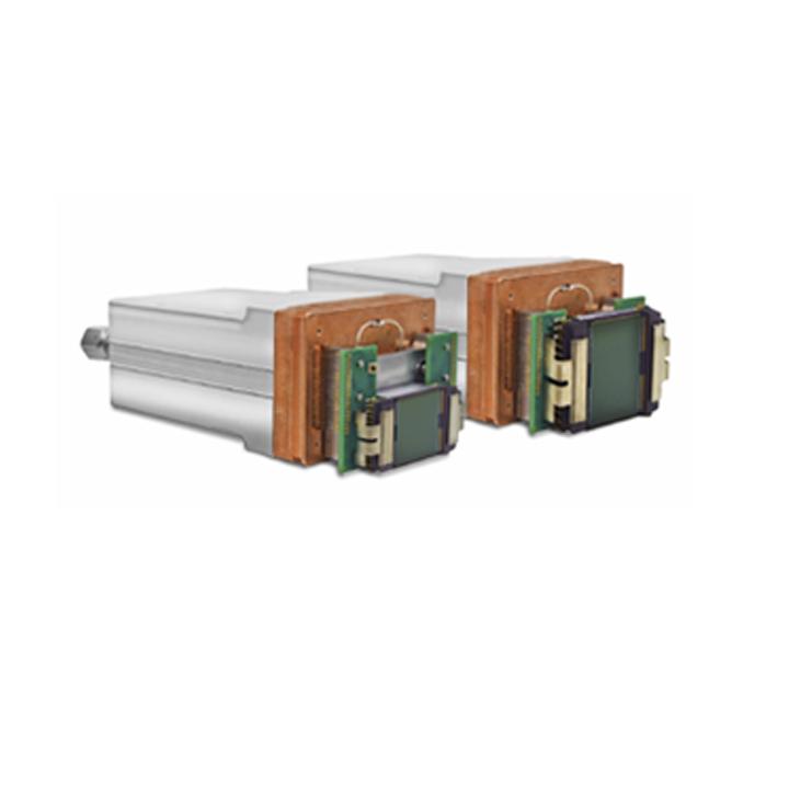 PI-MTE3 - Cámaras para detectar rayos X en vacío
