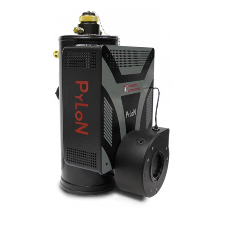PyLoN - Cámaras refrigeradas por nitrógeno líquido