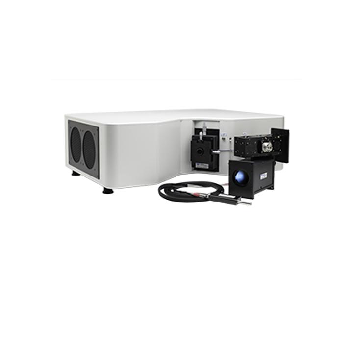 TriVista - Doble y triple espectrómetros de alta resolución