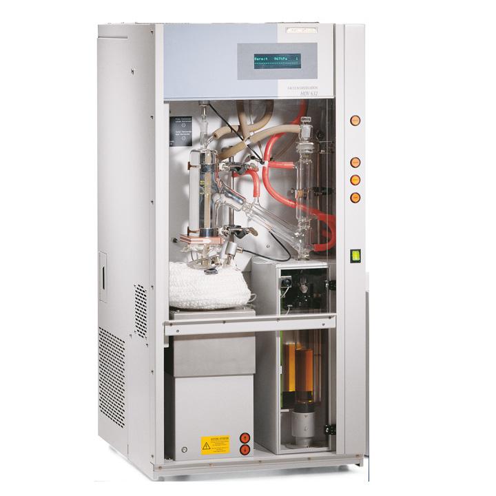 HDV 632 - Destilador a Vacío