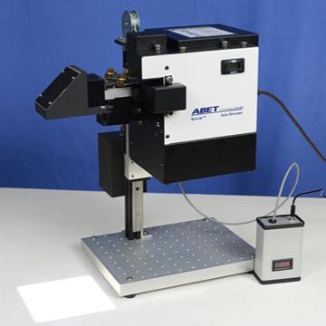 SUNLITE - Simulador solar  con clasificación AAB