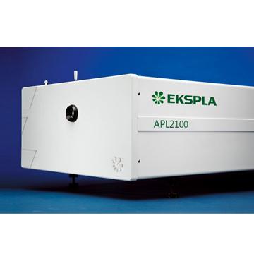 Ekspla APL2100 - AMPLIFICADOR PS DE ALTA POTENCIA