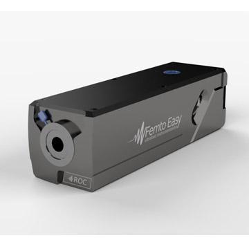 ROC - Autocorrelador ROC (Row Optical Correlator) compacto y robusto