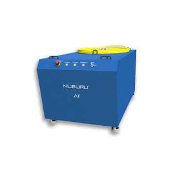 AI1500 - Láser azul - 1,5 kW @ 450nm con fibra de 100 mm