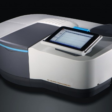 T110+ /  T112+ - Espectrofotómetro UV-Vis de sobremesa de doble haz con doble monocromador
