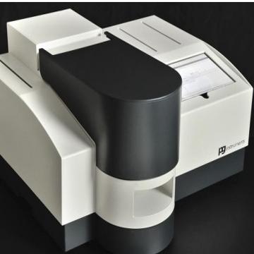 T75 - Espectrofotómetro UV-Vis de sobremesa de doble haz